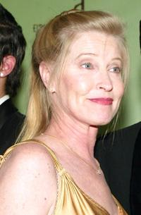 Lisa Niemi at the Elton John AIDS Foundation's 12th Annual Oscar party.