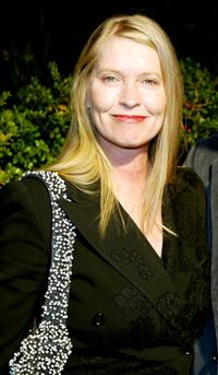 Lisa Niemi at the Miramax's Annual Max Awards Pre-Oscar party.