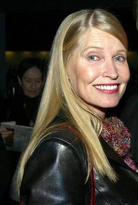 Lisa Niemi at the after party of the Los Angeles premiere of