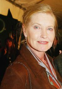 Lisa Niemi at the AFI Fest 2004 screening of