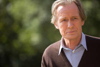 Bill Nighy in