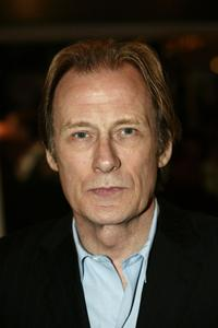 Bill Nighy at the UK Gala Premiere of