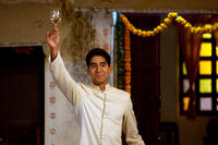 Dev Patel as Sonny in ``The Best Exotic Marigold Hotel.''