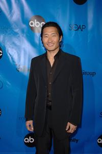 Daniel Kim at the Disney/ABC Television Group All Star Party.