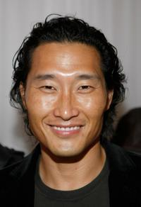 Daniel Kim at the 60th annual Primetime Emmy Awards.