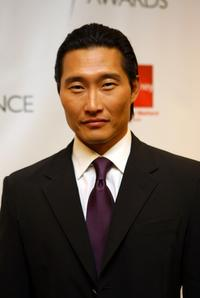 Daniel Kim at the 2007 AZN Asian Excellence Awards.