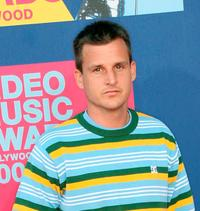 Rob Dyrdek at the 2008 MTV Video Music Awards.
