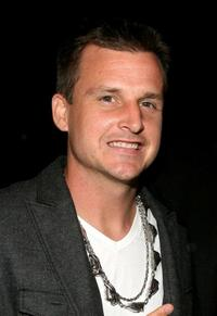 Rob Dyrdek at the after party of the premiere of