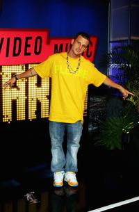 Rob Dyrdek at the 2007 MTV Video Music Awards.