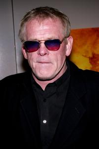 Nick Nolte at the New York screening of