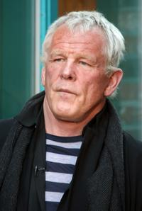 Nick Nolte at the 2007 Sundance Film Festival.