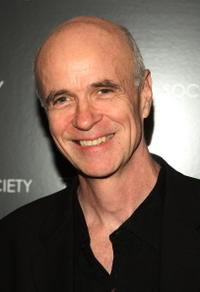Tom Noonan at the screening of