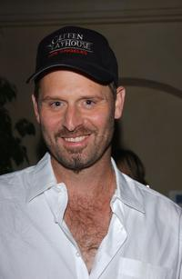 Jeffrey Nordling at the after party of the premiere of