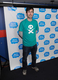 John Oliver at the Story Pirates 3rd Annual