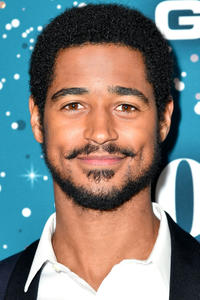 Alfred Enoch at the 2017 Essence Black Women in Hollywood Awards in Beverly Hills, CA.