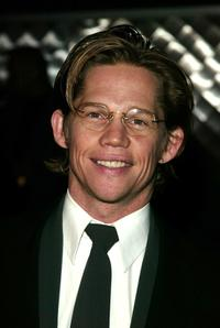 Jack Noseworthy at the afterparty of