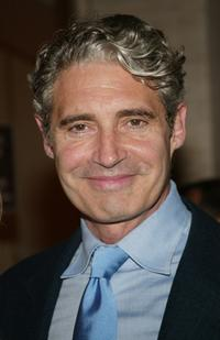 Michael Nouri at the opening night New York Film Festival premiere of