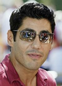 Danny Nucci at the ABC Primetime Preview Weekend.