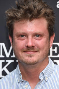 Beau Willimon at the