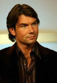 Jerry O'Connell at the 2007 Summer Television Critics Association Press Tour for ABC.