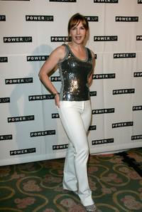 Renee O'Connor at the Power Premiere Awards.
