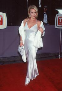 Gail O'Grady at the First Annual TV Guide Awards.