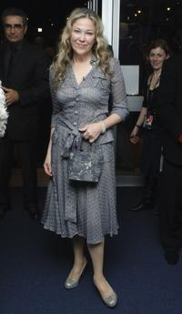 Catherine O'Hara at the screening of