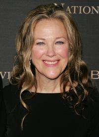 Catherine O'Hara at the 2006 National Board of Review Awards Gala.
