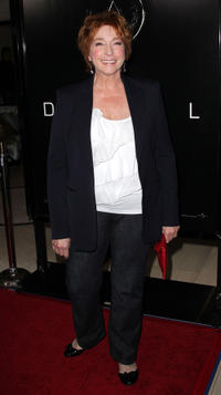 Jenny O'Hara at the California premiere of