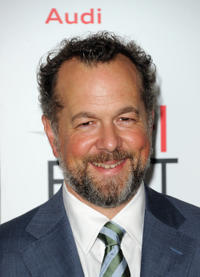 David Costabile at the California premiere of