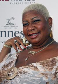 Luenell at the Hollywood Black Film Festival.
