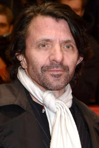David Bennent at the closing ceremony of the 67th Berlinale International Film Festival.