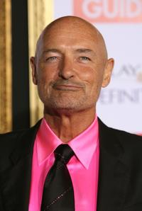 Terry O'Quinn at the TV Guide's 5th Annual Emmy Party.