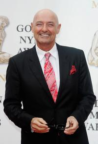 Terry O'Quinn at the 2007 Monte Carlo Television Festival closing ceremony.