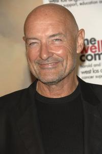 Terry O'Quinn at the 8th Annual Tribute to The Human Spirit Awards Gala.