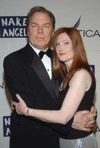 Annette O'Toole and Michael McKean at the