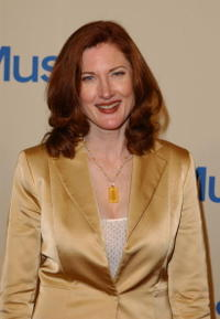 Annette O'Toole at the Sony Music Entertainment Post-Grammy Party.