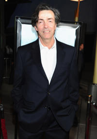 Matt O'Toole at the California premiere of