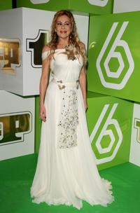 Ana Obregon at the 2008 TP Magazine Awards.