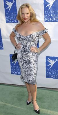 Devon Odessa at the Project Angel Foods 11th Annual Angel Awards Gala.