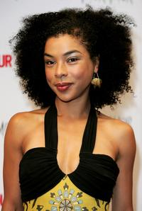 Sophie Okonedo at the Glamour Women Of The Year Awards 2005.