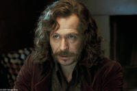 Gary Oldman as Sirius Black in