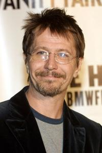 Gary Oldman at the California Premiere Of