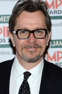 Gary Oldman at the 2012 Jameson Empire Awards in London.