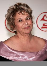 Lupe Ontiveros at the 2005 Latin Recording Academy Person of the Year tribute dinner.