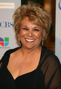 Lupe Ontiveros at the National Hispanic Media Coalition's 10th Annual Impact Awards Gala.
