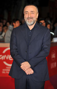 Silvio Orlando at the 5th International Rome Film Festival.