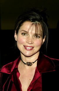 Julia Ormond at the