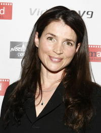 Julia Ormond at the 1st Annual Power Of Film Gala.