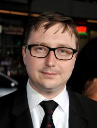 John Hodgman at the premiere of